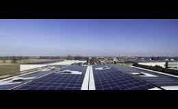 Řešení energetických úspor pro firmy - SILVER PLANET s.r.o.