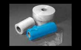 Teplem smrštitelné hadice a fólie PE-LD, Centroplast, s.r.o.