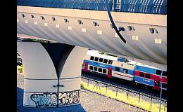 Beton Permacrete pro výstavbu tunelových konstrukcí