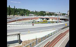Beton Permacrete s ocelovými vlákny – drátkobeton