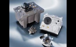Čištění a opravy katalyzátorů DeNOx a DENOXTRONIC