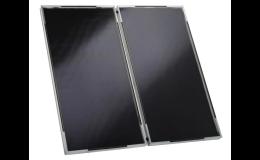 Solární systémy, PAVELKA - VTP s.r.o.