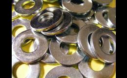 Chemicky čištěné - mořené nerezové oceli