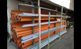 MO a VO prodej vodoinstalačního materiálu Znojmo