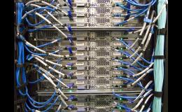 Datové rozvody, počítačové a optické rozvody a sítě