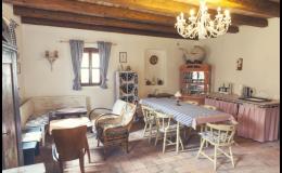 Komfortní ubytování v penzionu Pastuška