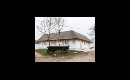 Ubytování v penzionu Pastuška ve vinařské oblasti