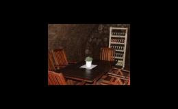 Apartmány Lípa s vinným sklípkem, Mikulov
