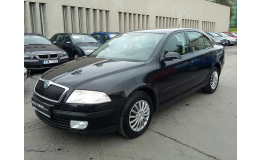 Ojeté vozy Škoda Plus v dobrém stavu v autobazaru v Havířově