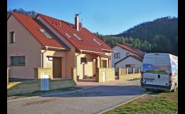 Výstavba rodinných a bytových domů - ZEDNICTVÍ JENEŠ