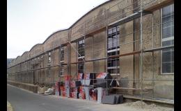 Zateplování fasád bytových domů i nebytových objektů Brno-venkov