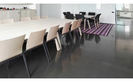 Samonivelační cementové stěrky - lité podlahy Kuřim