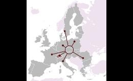Bezpečná přeprava zásilek po celé Evropské Unii