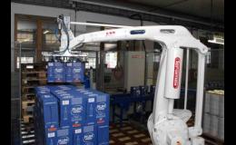 Systémy robotizace - TERAMEX s.r.o.