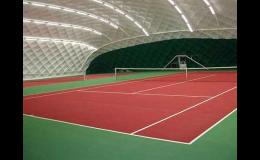 Tenisový povrch - umělá tráva se zásypem křemičitým pískem, Forward tenis, Stará Boleslav
