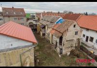 Poptávám rekonstrukci střechy
