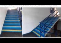 Poptáváme schodišťovou plošinu