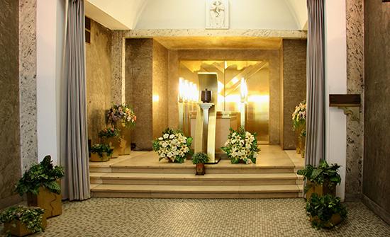 Pohřební ústav hlavního města Prahy patří mezi rodinné stříbro