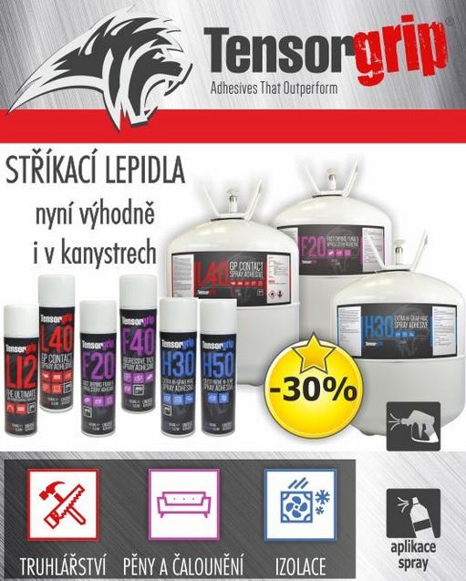 Lepidla Tensorgrip