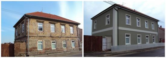 Zateplení budov od profesionálů z K&T SYSTÉM Kutná Hora