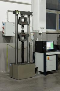 Mechanické zkoušky materiálu