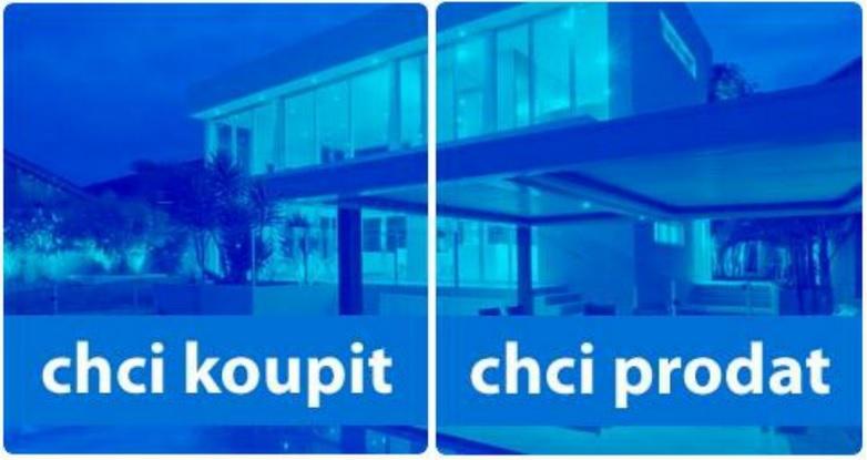 Prodej i pronájem nemovitostí