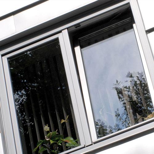 Plastová okna Gealan Futura pro pasivní domy s inovativním středovým těsněním