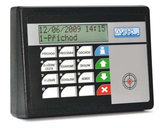 Kamerové systémy, docházkové systémy, ale i EZS – to je TVR data a komunikace Praha