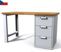 Pořizujete dílenský nábytek nebo šatní skříně?