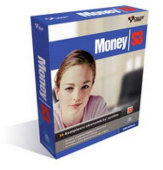 Se softwarem Money S3 bude vedení účetnictví hračka