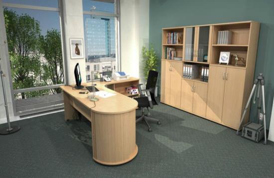 Kvalitní kancelářský nábytek Znojmo