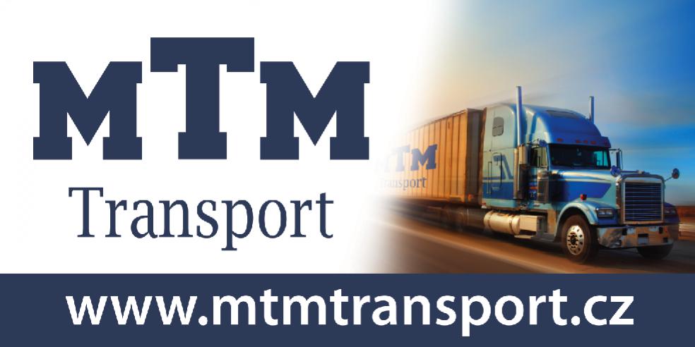 Vnitrostátní i mezinárodní přepravní a spediční služby zajistí firma MTM Transport.
