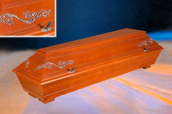 Pohřební služba POSPA zařídí vše potřebné k poslednímu rozloučení a uleví vám od starostí.