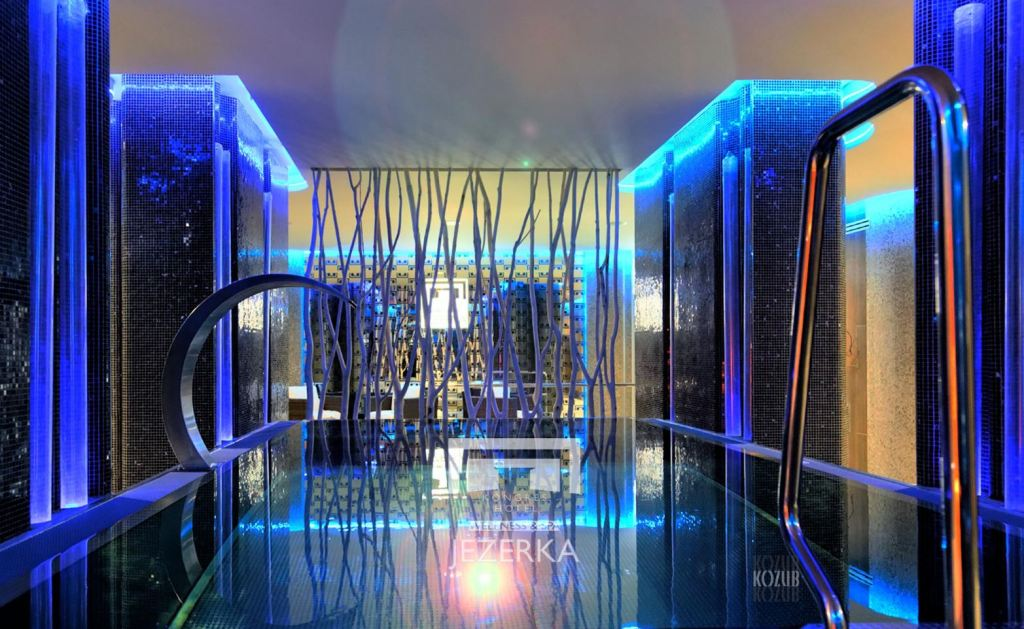Wellness pobyty Hotelu Jezerka – Nejlepší relaxace po pracovním shonu