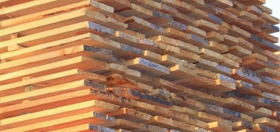 Prodej dřeva Prostějov: Stavební řezivo i jiný kvalitní dřevomateriál