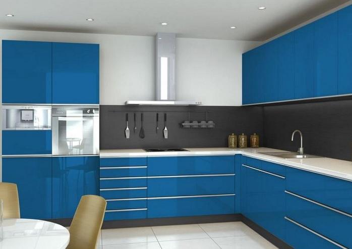 Výroba kuchyní dle představ klienta