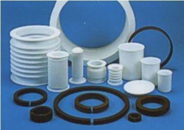 STAPI - filtrační prvky