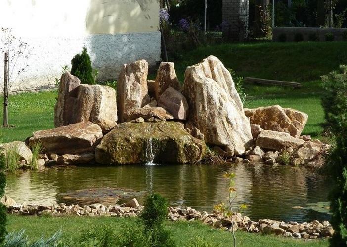 Realizace zahrad, údržba zeleně a komplexní zahradnické služby s individuálním přístupem