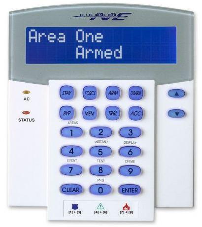 Drátové systémy jsou vhodné pro rozsáhlejší instalace