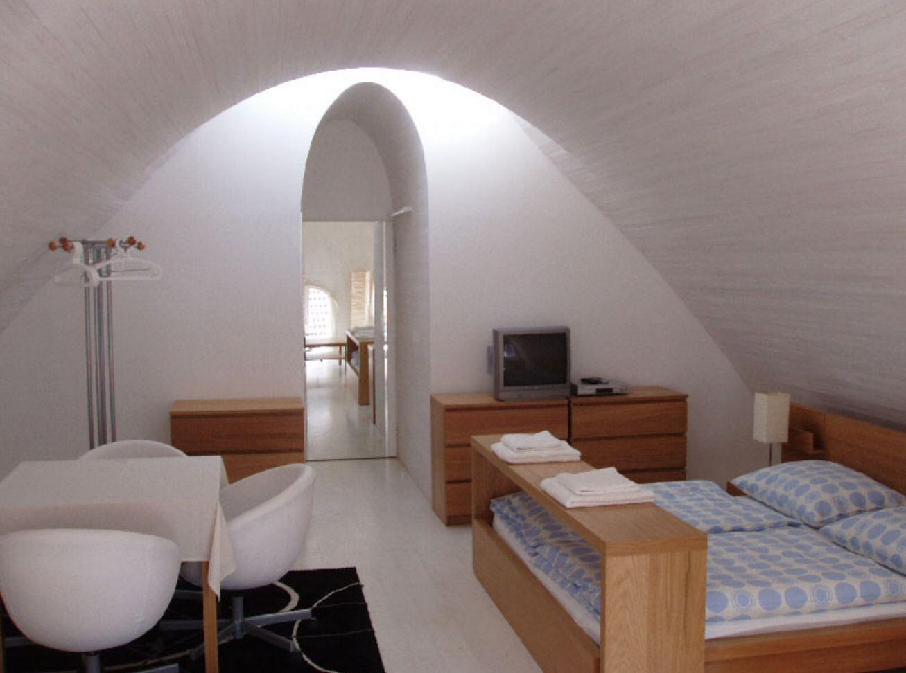 Design Hotel Besídka Slavonice je místem pro všechny činorodé lidi