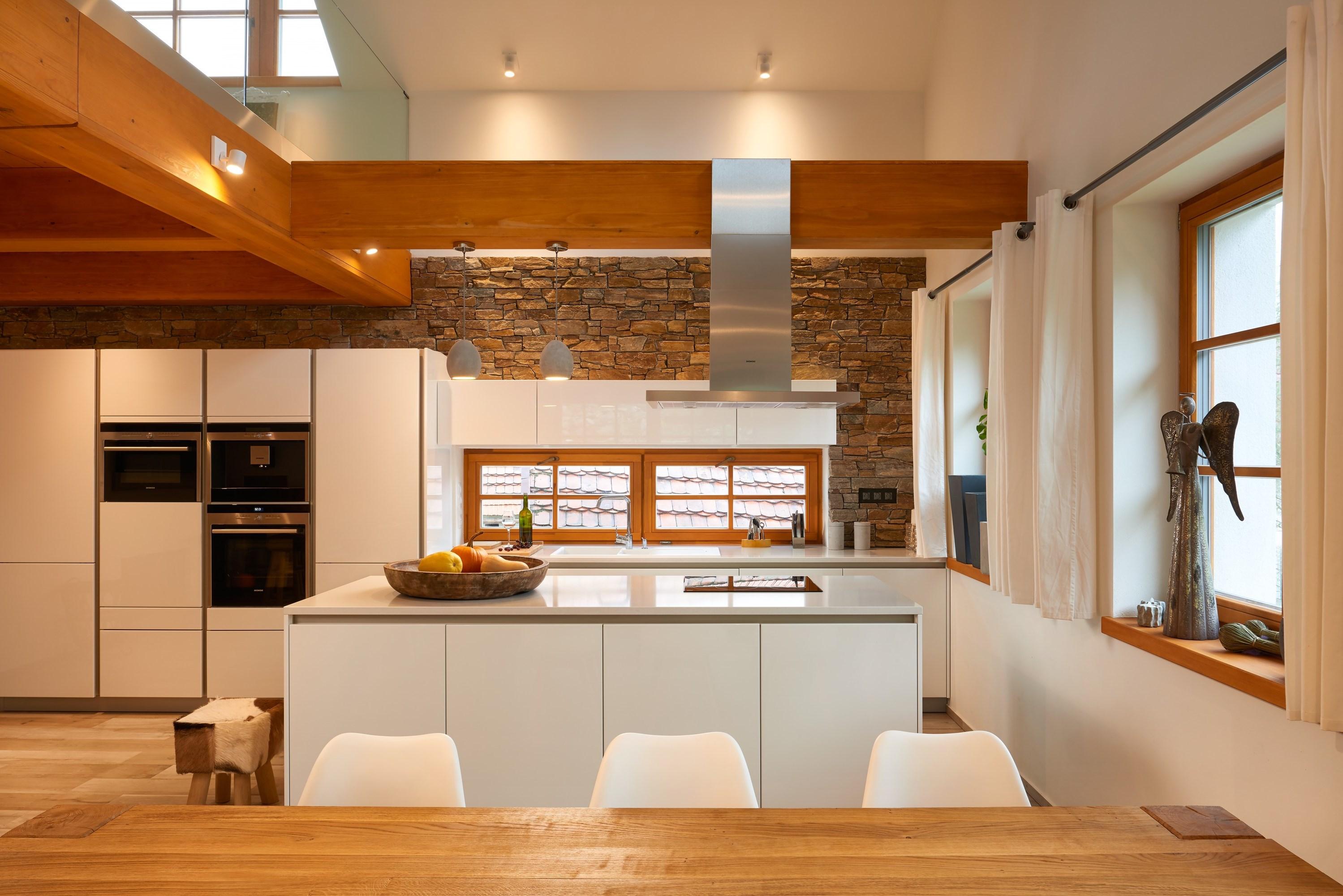 BELLA IDEA PRAHA pro váš připraví i návrh kuchyně