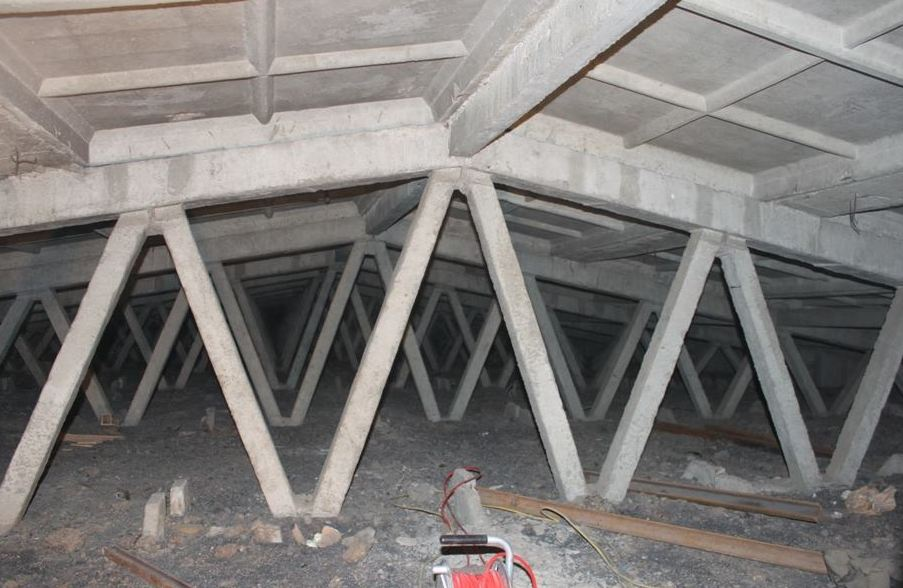 Technickou podporu v oblastech stavební činnosti a diagnostiky staveb vám poskytne NV Engineering