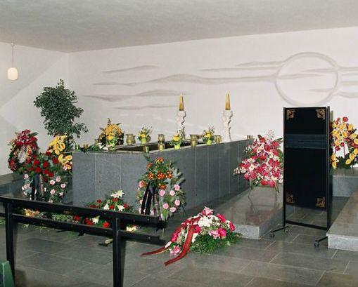 H&H AUXILIA zaručuje citlivý přístup a profesionální pohřební služby