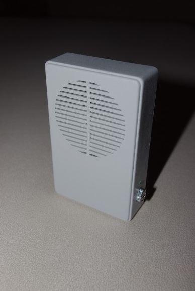 ANFIT zajišťuje také elektrickou požární signalizaci