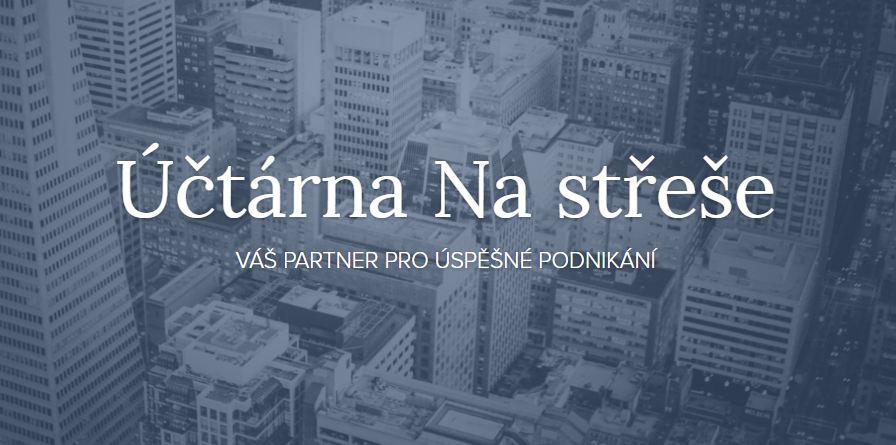 Účtárna Na střeše Havířov: Vedení účetnictví, daňové poradenství i mzdová agenda