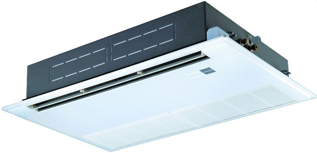 Zajišťujeme prodej a montáž klimatizace a vzduchotechnického zařízení