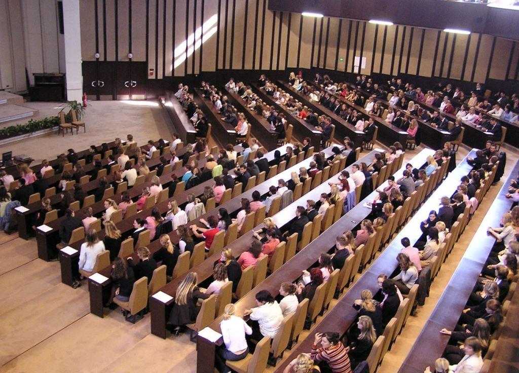 Slezská univerzita v Opavě na prahu dalšího čtvrtstoletí