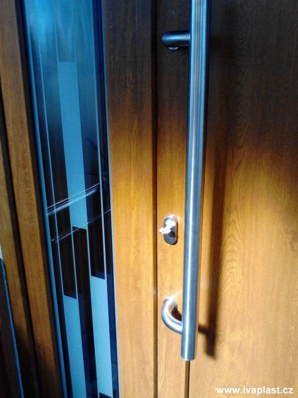 Poskytujeme poradenství při výběru dveří