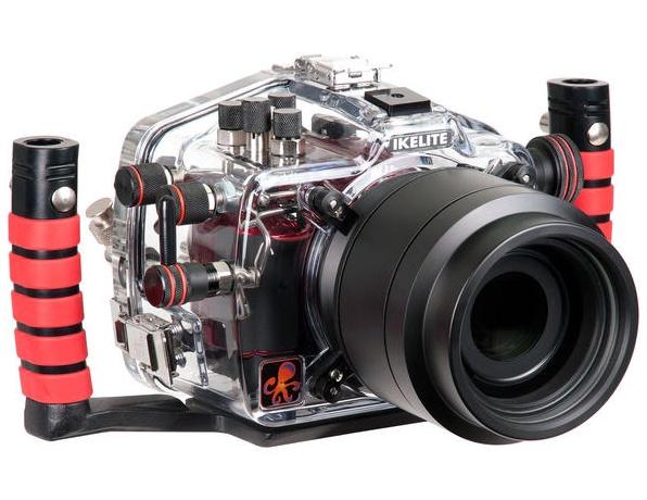 UWH: podvodní pouzdra pro fotoaparáty, mobily i kamery