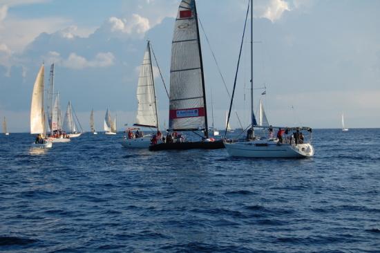 pronájem lodi s Nika Yacht